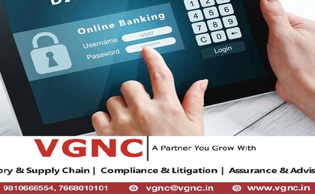 Finance in Digital World: VGNC Perspective