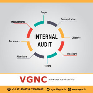 Internal Audit & Retail Supply Chain Audit Services | VGNC, Delhi NCR