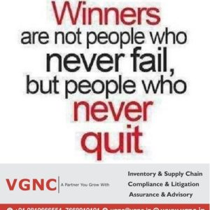 VGNC is a top chartered accountant firm in Delhi. They offer solutions which inlcudes online buisness registration, online legal services & legal advice.