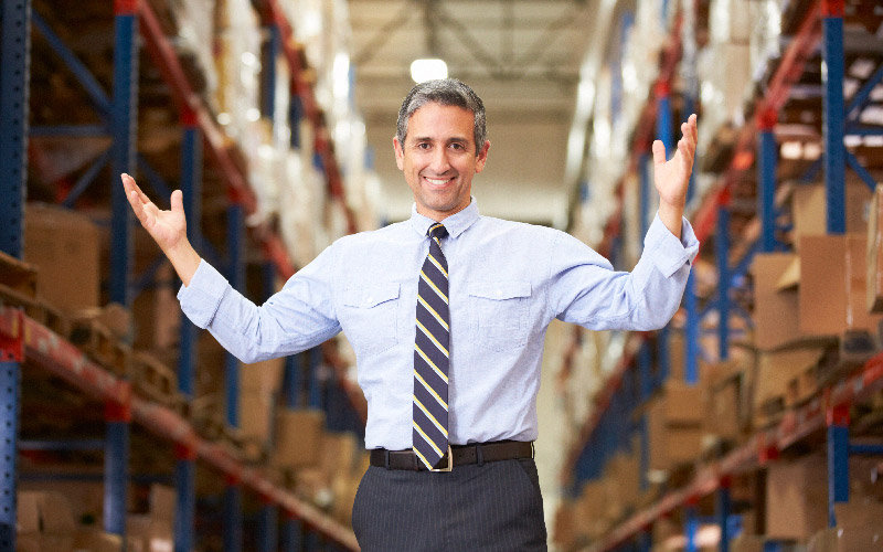 Inventory & Supply Chain Consultancy Services - VGNC, Delhi