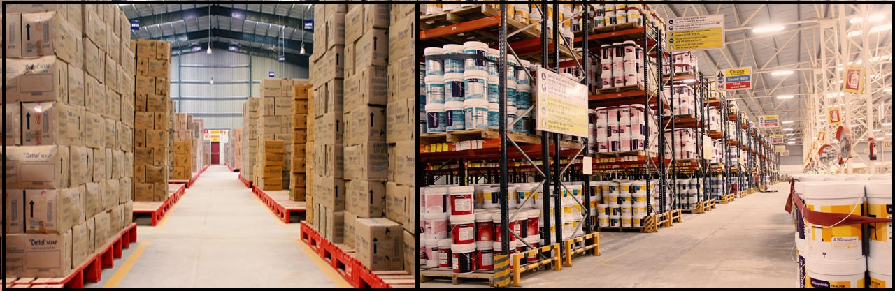 Physical Verification of Store and warehouse