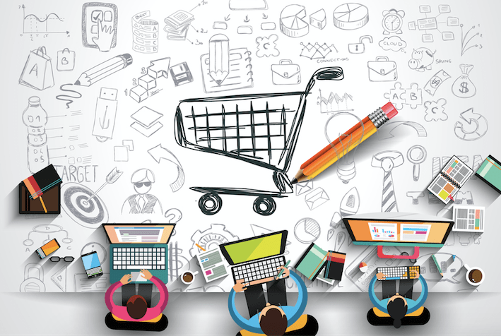 Inventory control in Retail Store