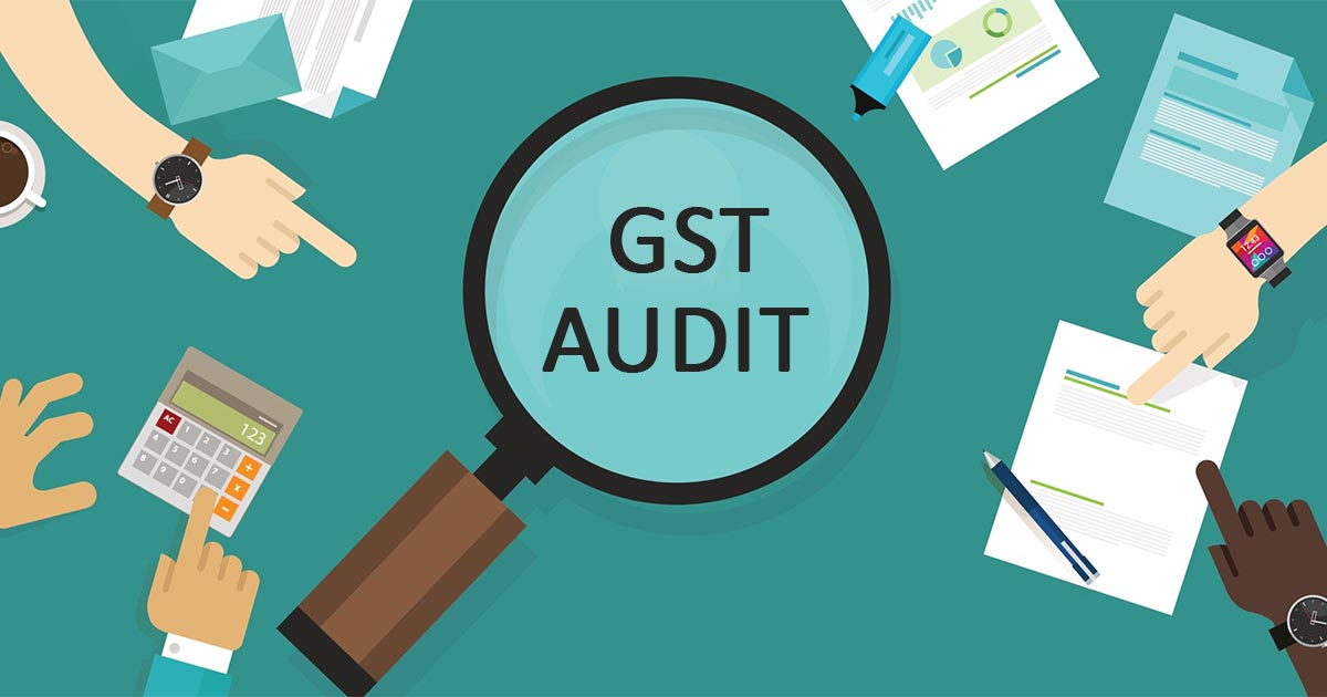 GST Audit Company in Delhi NCR