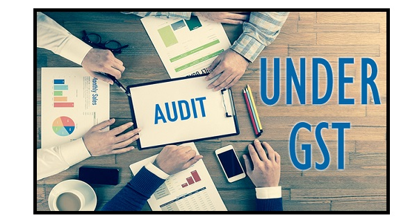 GST Audit and Accounts services in Delhi NCR